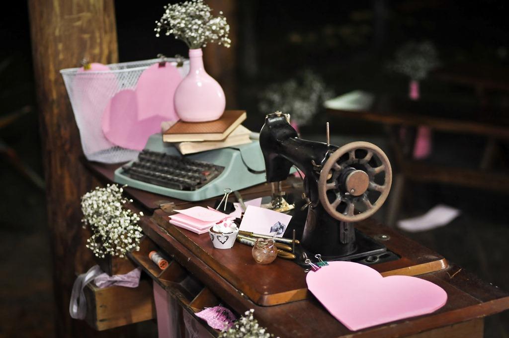 decoracao de interiores vintage ? Doitri.com