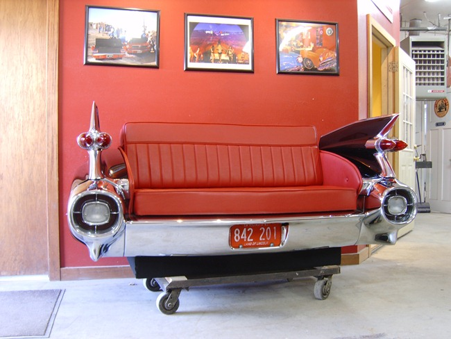 1959_Cadillac_Car_Couch