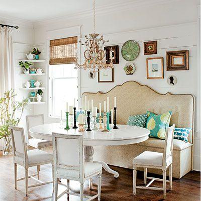 como escolher a mesa de jantar ideal