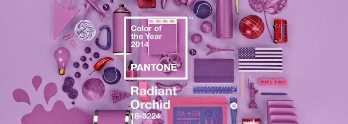 Qual é a cor de 2014?